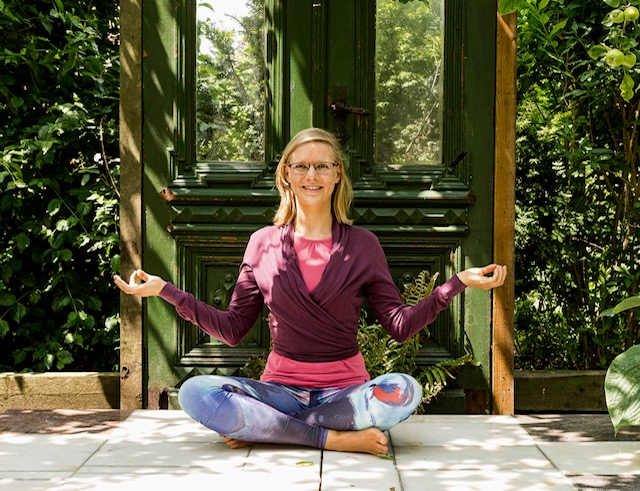 Franziska Schuster Yoga-Baum Rapsfeld