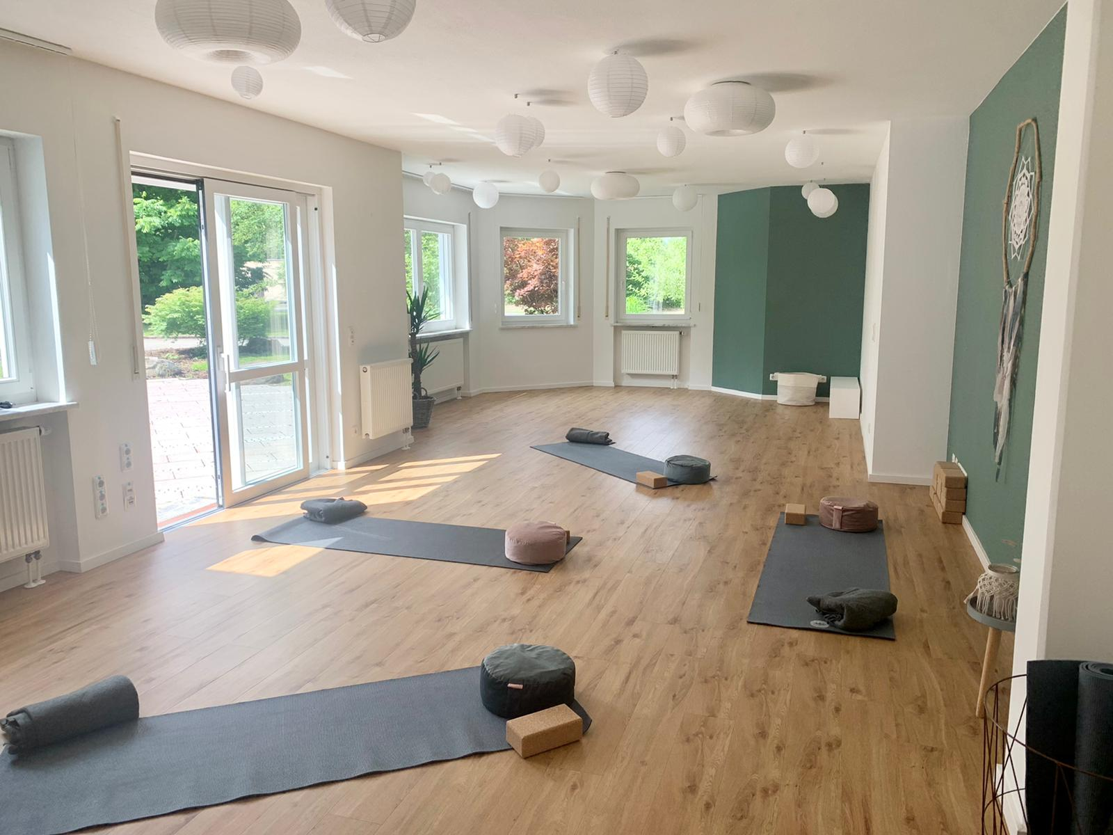 Yogaraum Puchheim-Ort